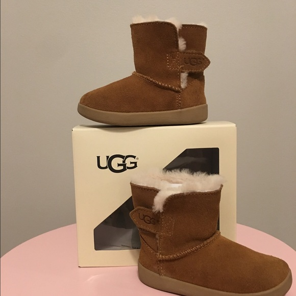 06142b734c8 Toddler Girl Keelan Ugg boots